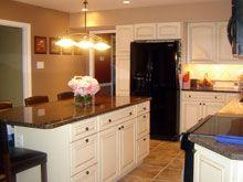 Matteo Family Kitchens: Schrock Cabinetry, KraftMaid Kitchen, Decorá Kitchen  Cabinets   Photo Gallery