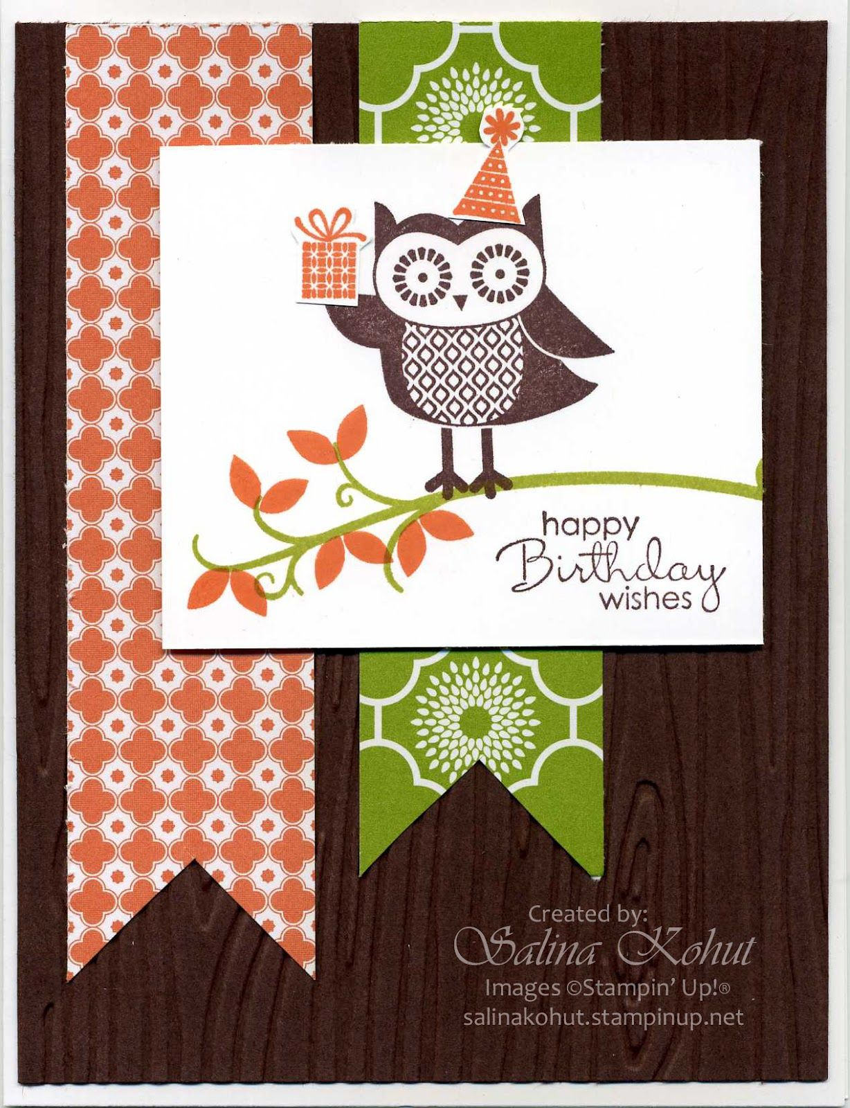Pink Paper Bakery Owls Pinterest Pink Paper Cards And Owl