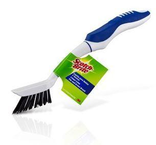 Escova Limpa Limo Fina Cerdas Pretas - 3M A Escova Limpa Limo possui cerdas duráveis proporcionando um alto poder de remoção de sujeira. Seu cabo é em ângulo facilitando a limpeza do limo que se acumula em rejuntes. Benefícios Ideal para limpeza de limo e rejuntes Menor esforço na sua limpeza Cerdas mais resistentes e duráveis www.colar.com #escova3m #limparrejunte #limpeza #limpar #tudoparalimpeza #produtosdelimpeza #limparlimo #limparejunte #rejunterenew #limpezadecasa #limparcasa