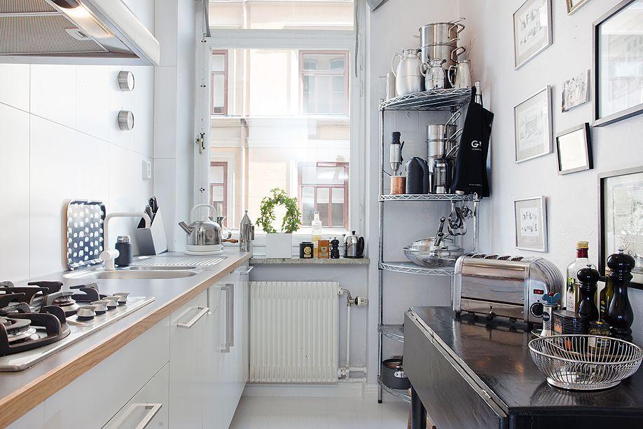 Cute Decoration Girly Interior Design Kitchen