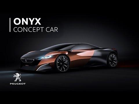 Peugeot Onyx I Concept Cars Youtube Concept Cars Peugeot Car