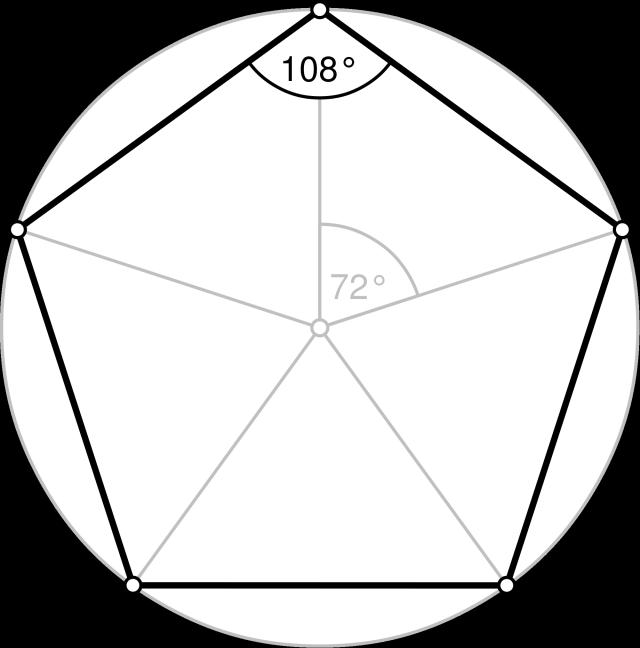 Pentágono Qué Es Fórmulas Y Cómo Dibujarlo Dibujos De Geometria Como Hacer Figuras Geometricas Pentagono Geometria