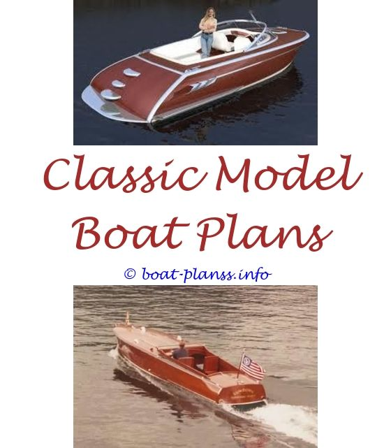 Diy Wooden Boat Plans   Boat plans, Boating and Small boats