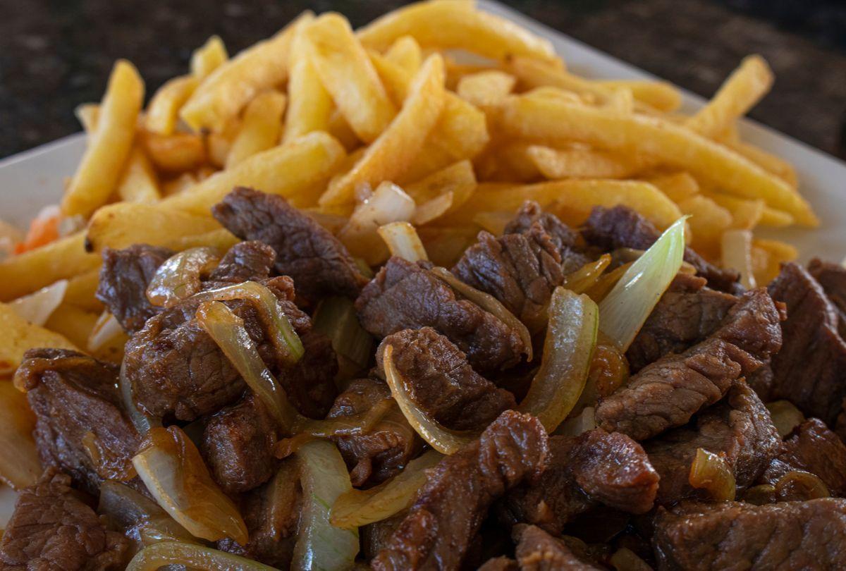 Receitas Com Carne De Sol Confira As Melhores No Tudogostoso
