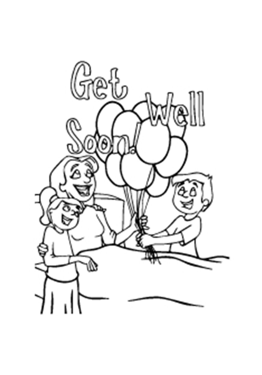Good Doctor Coloring Pages Design