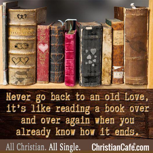 Christian single dating books