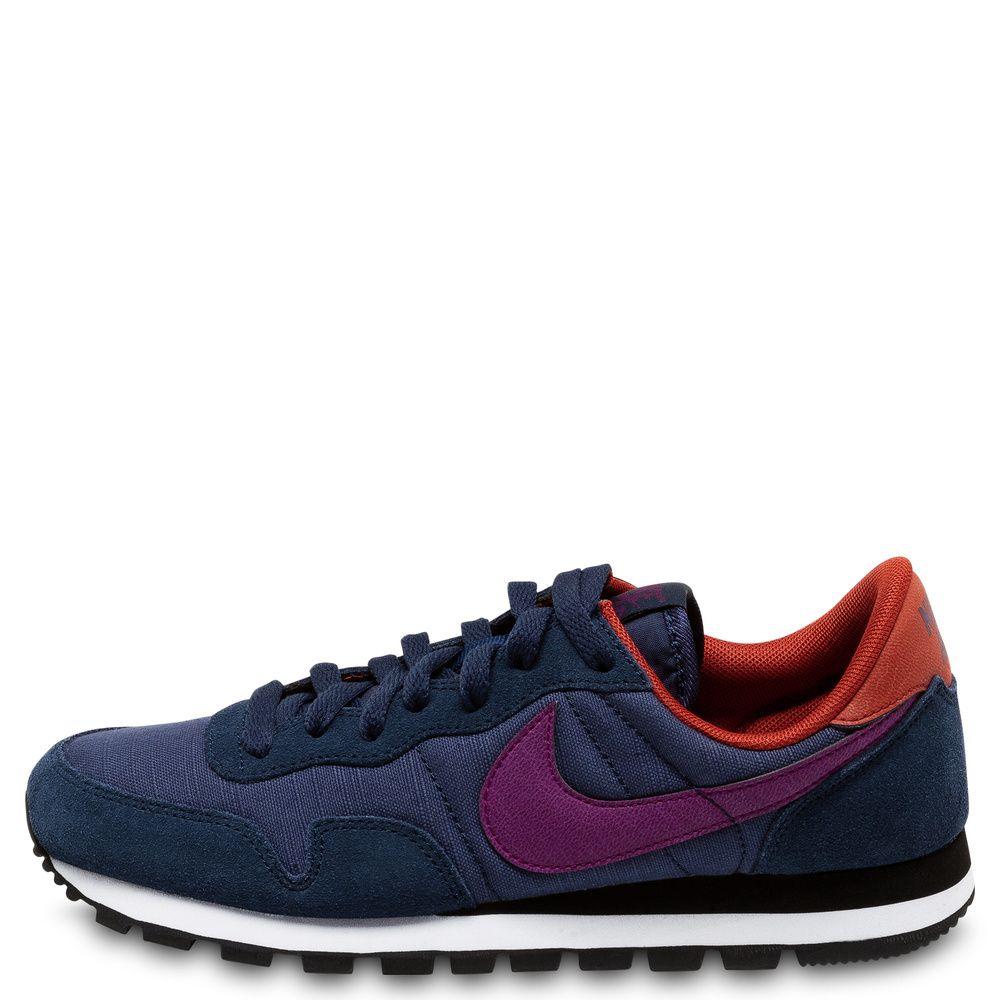 best service 22b66 7f23a Nike, Air Pegasus 83 Blau online bestellen bei Manor