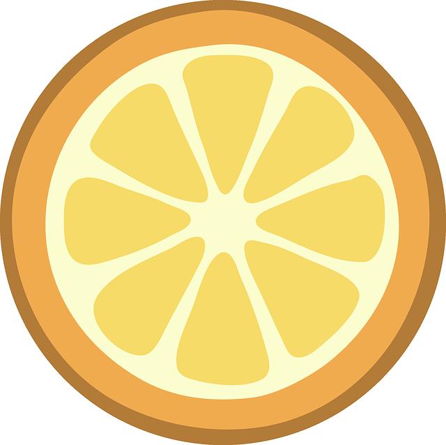 Free Image on Pixabay - Orange, Fruit, Slice, Inside, Cross | Fruit ...