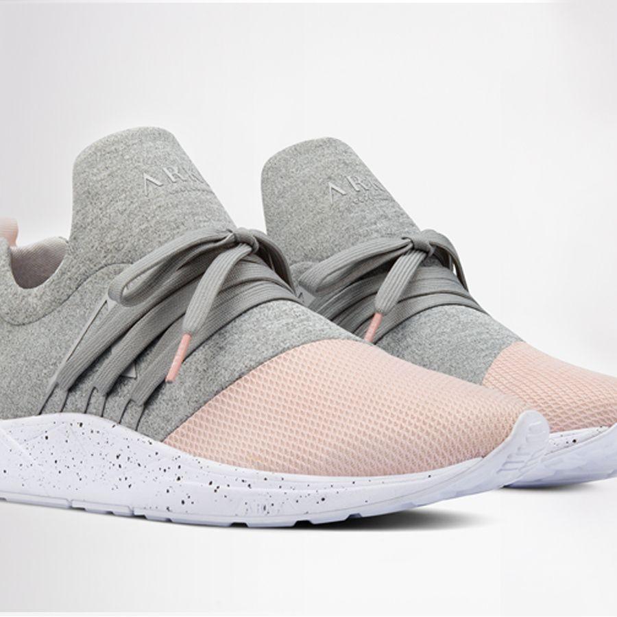 Corbeau-e15 Nubuck - Chaussures De Sport Pour Les Hommes / Noir Arkk Copenhague RgFp3o