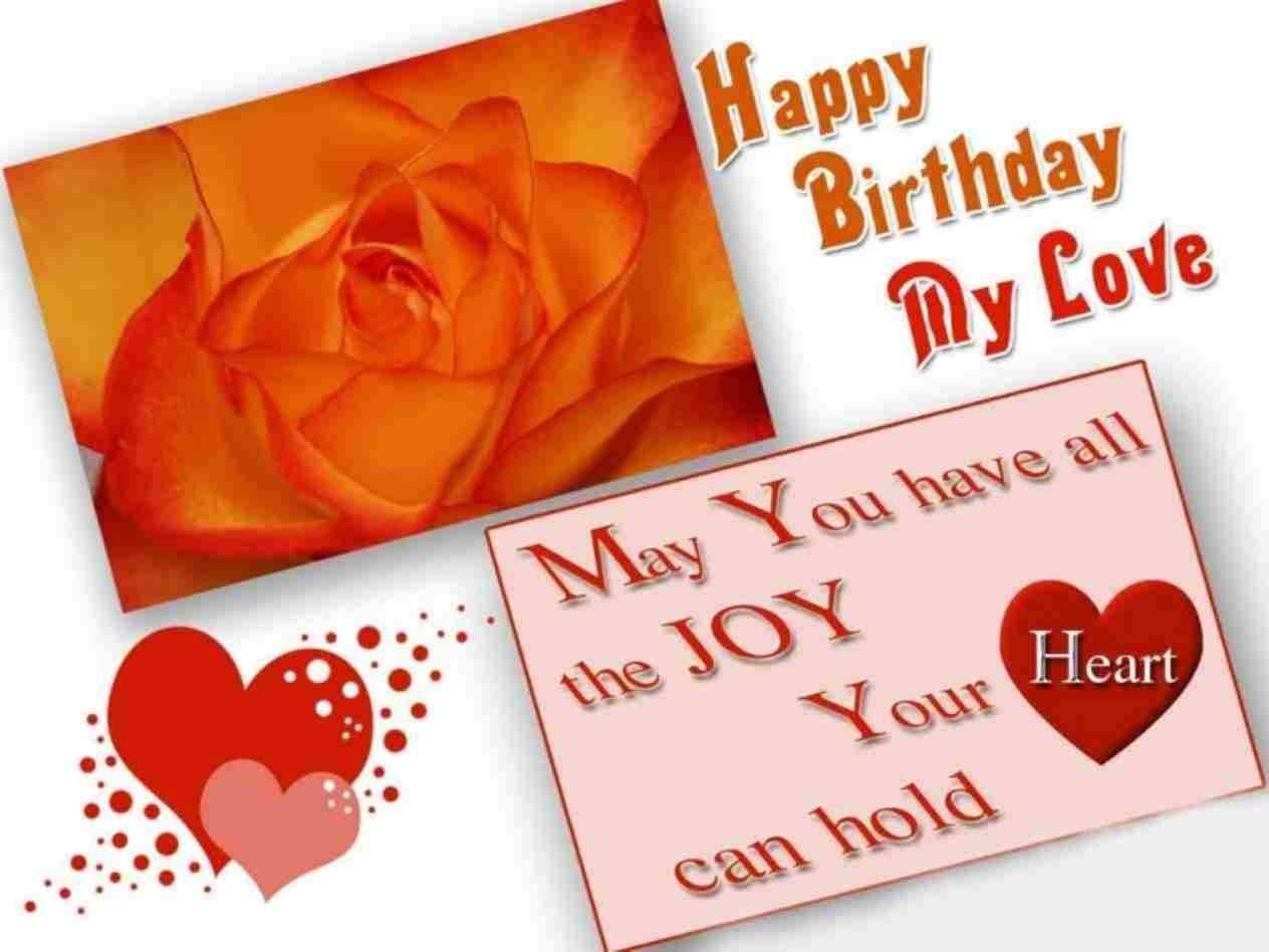 Download Full View Animated Birthday Cards Free Happy Wallpaper 39951 The Collection Of Warm And Romantic