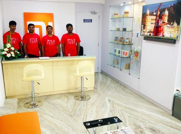 Contact | Mi Service Center in Gurgaon | Phone
