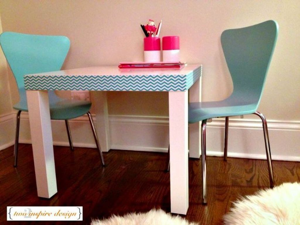 Ikea Lack Upgrade 8 Table Makeover Ideas To Upgrade Your Table Furniture