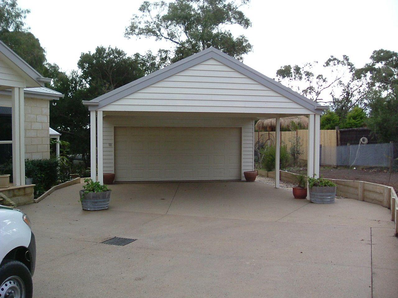 carport ideas (With images) Carport, Carport garage
