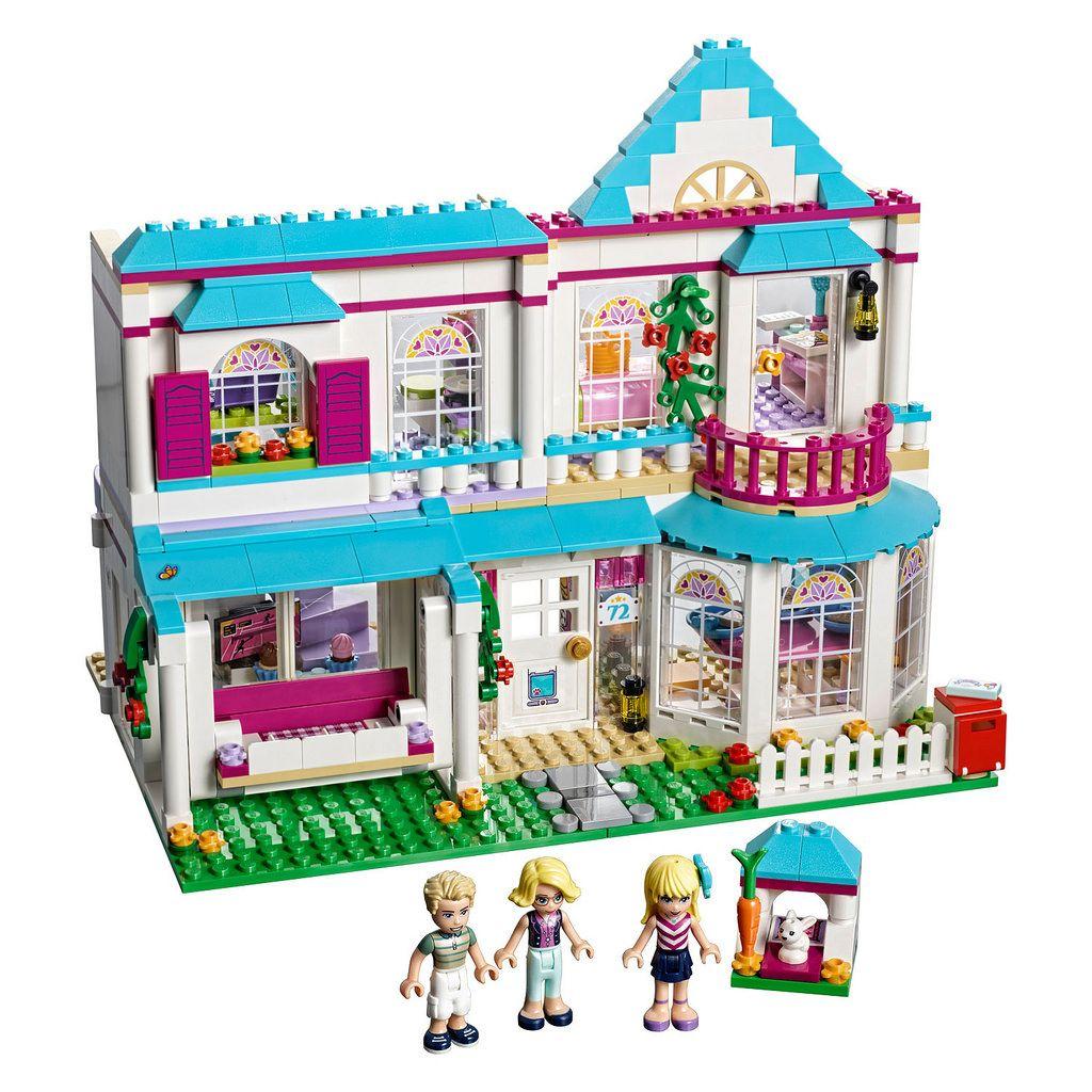 Lego Friends 2017 Lego Friends Sets Lego Friends Legos