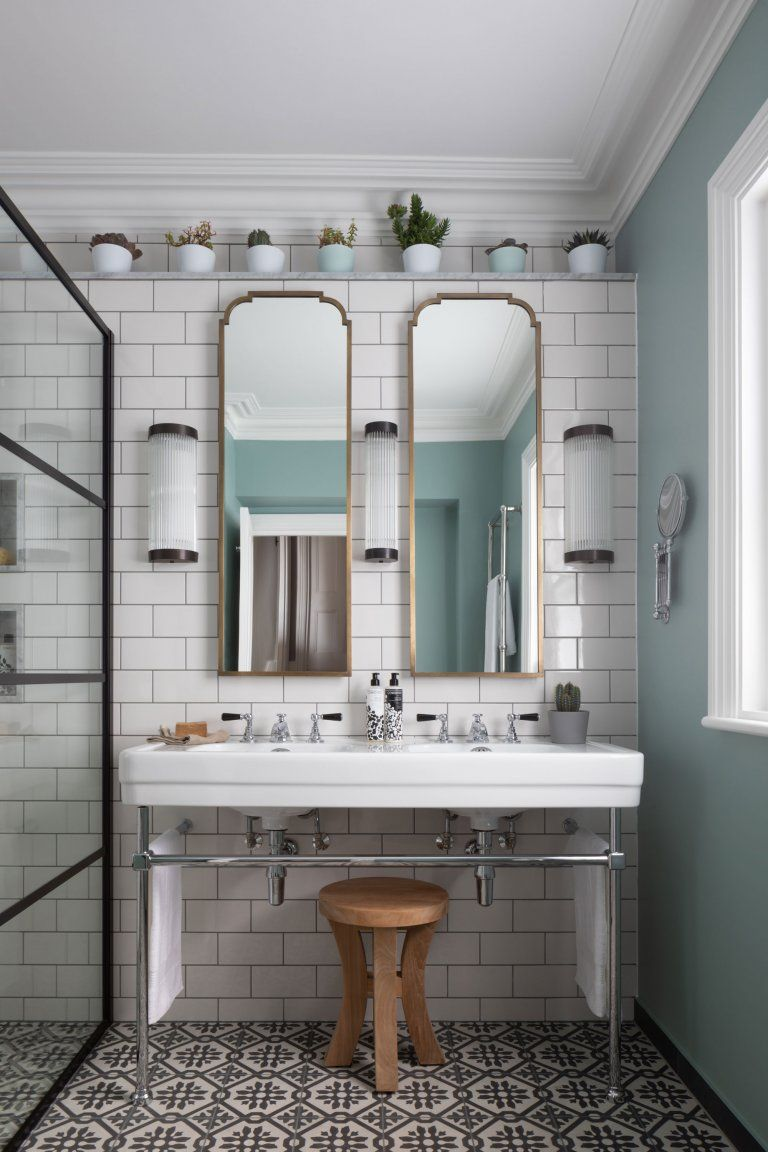 Photo of Victorian Shower Room | West One Bathrooms Case Study