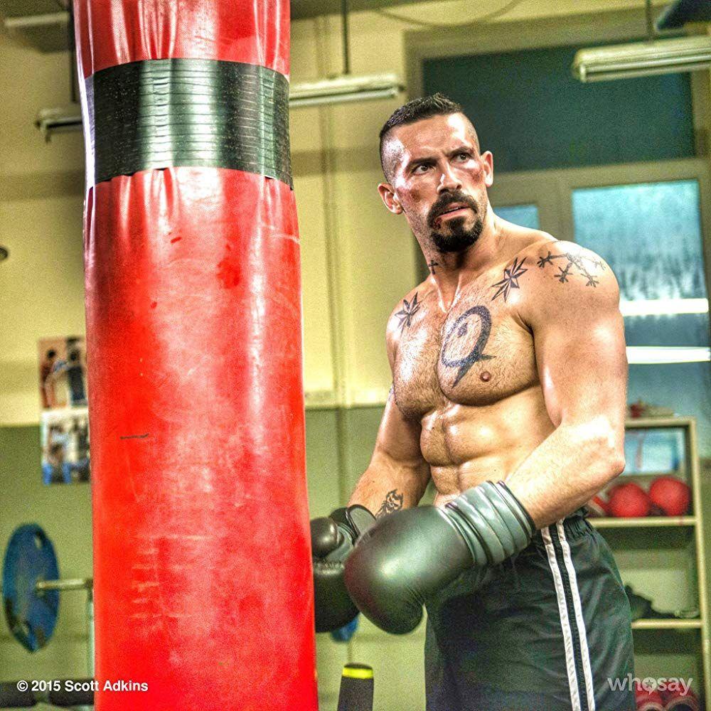 Boyka Undisputed Iv 2016 Scott Adkins Workout Music Martial Artist