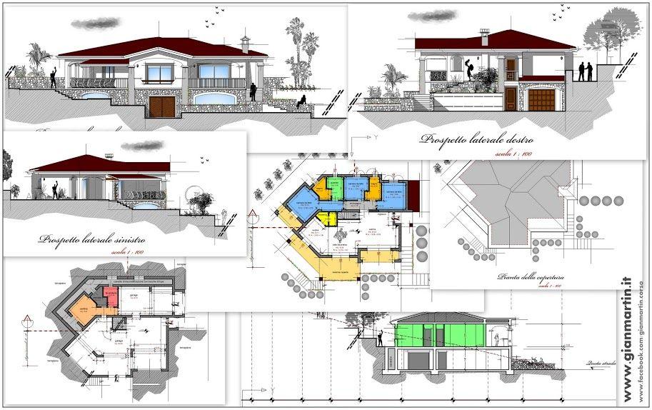 Sketchup Architecture Unusual House Architecture Presentation