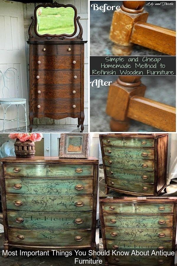 New Vintage Furniture Antique Desk Legs Second Hand