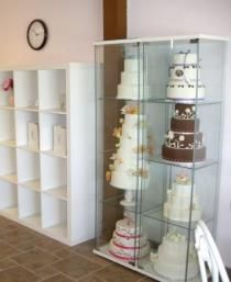wedding cake shop Google Search Bakery Pinterest Cake shop