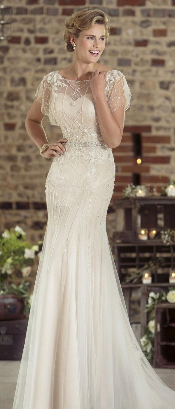 True Bride Vintage Wedding Dress W239 Weddingdresses Vintagewedding