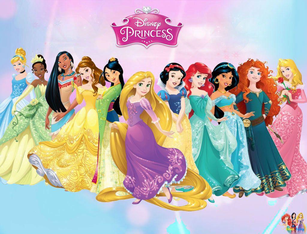 Cute Aqua Green Wallpaper Disney Princess Wallpapers Best Wallpapers Hd Wallpapers