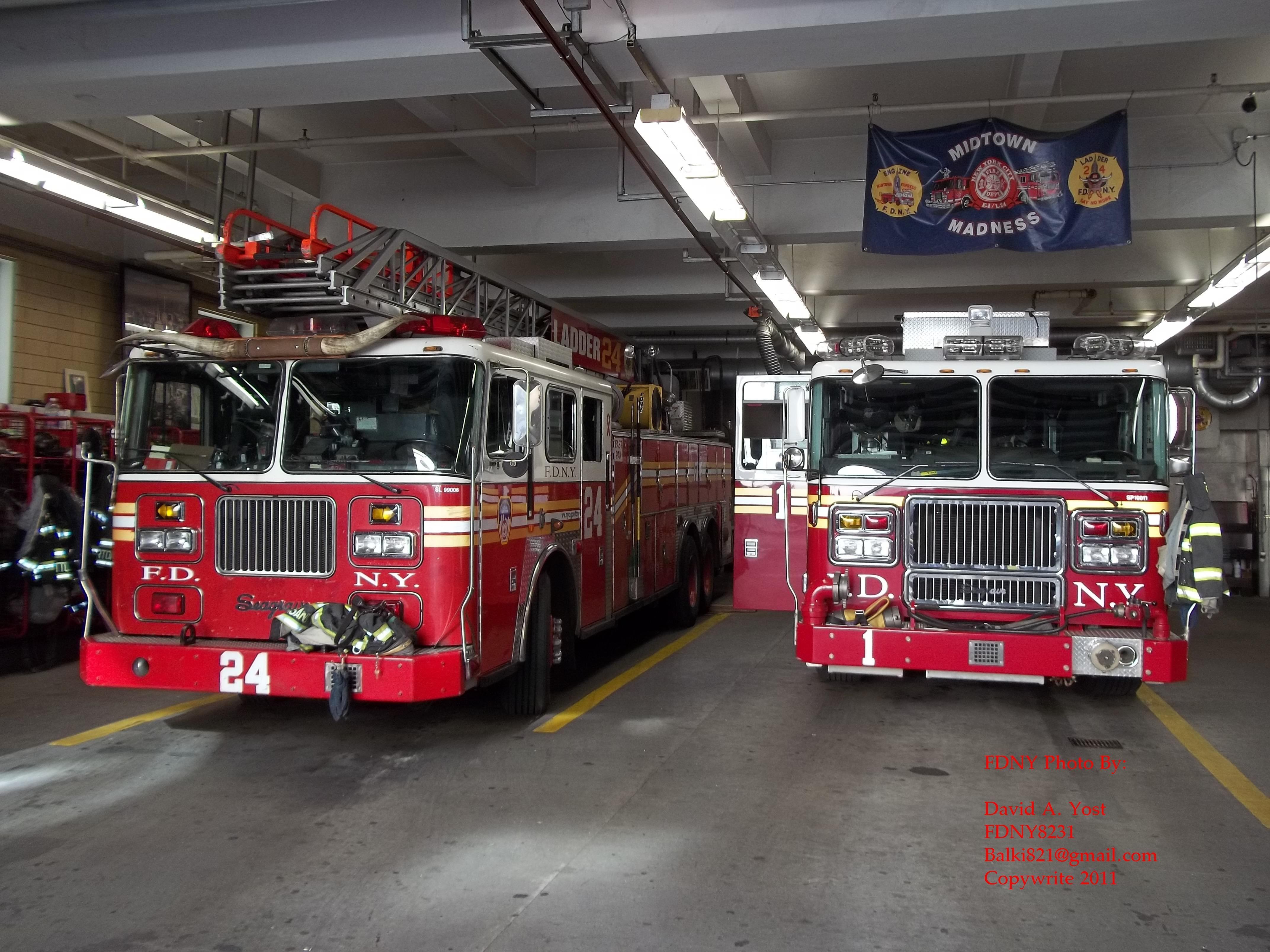 4k Wallpaper Seagrave Fire Truck 4288x3216