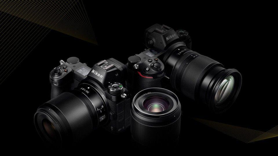 Imatest results: Nikon Z7, Nikkor Z 35mm f/1 8 and 24-70mm f
