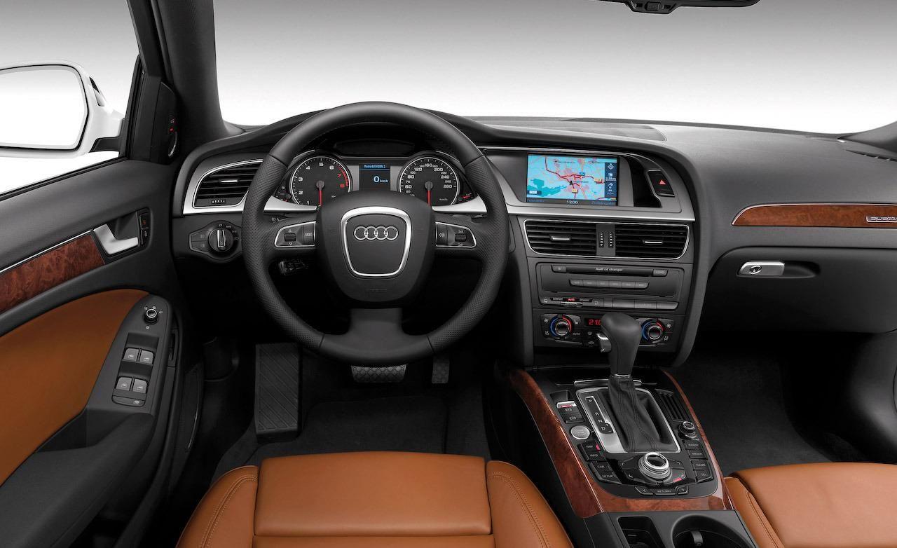 Kelebihan Audi A4 Avant 2014 Harga