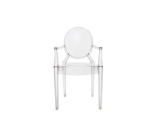 Lou Lou Ghost Sedia Kartell | low cost design | Pinterest | Contract ...