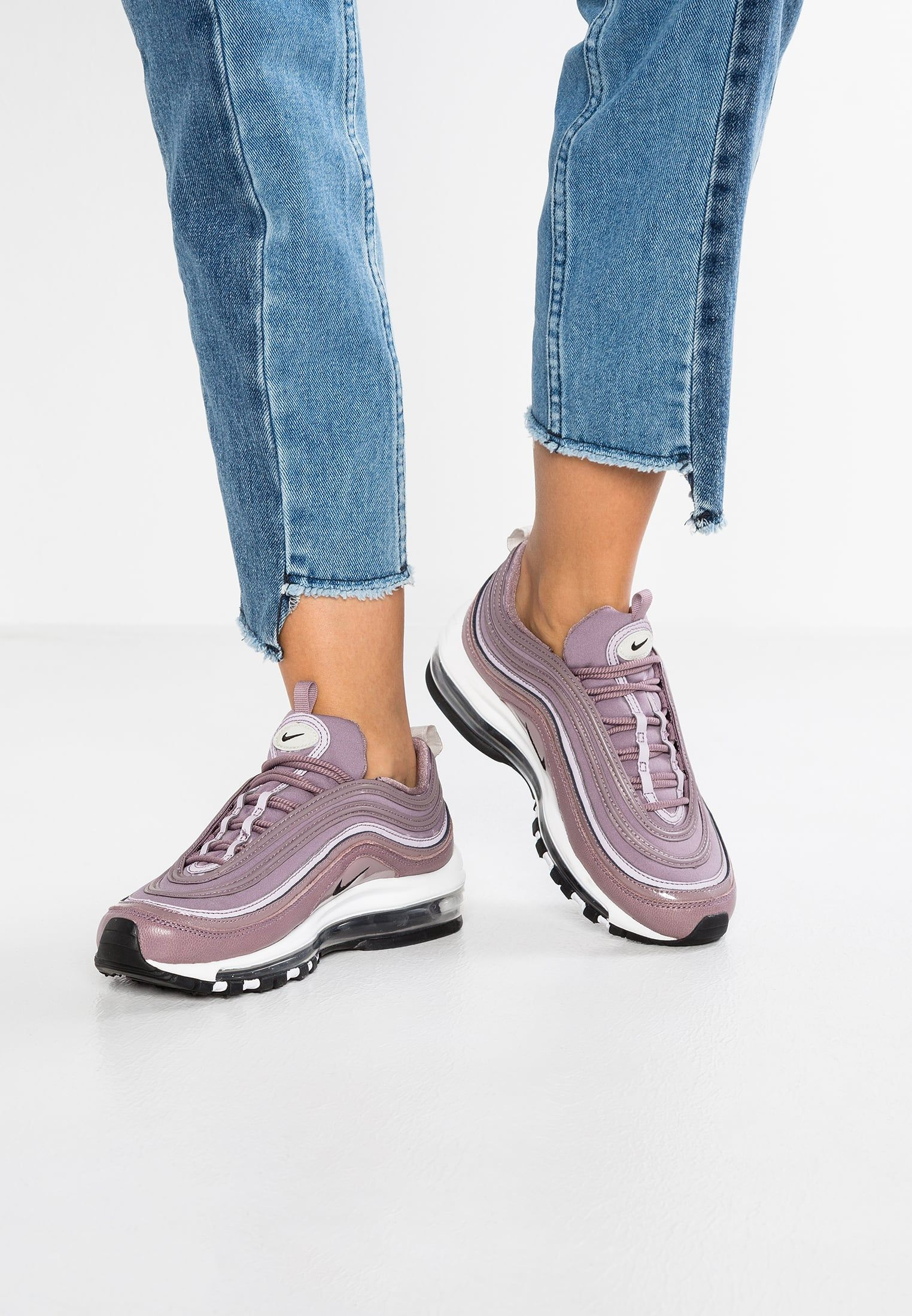 dd04121686 ... wholesale chaussures nike sportswear air max 97 prm baskets basses  taupe grey black 81251 46c99