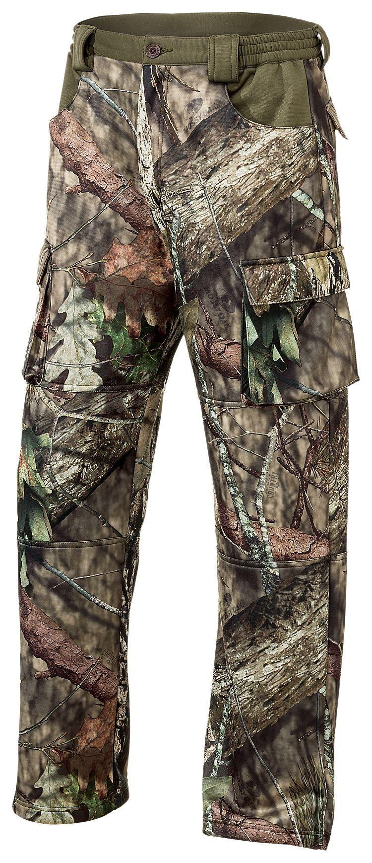 0cead07086655 RedHead Explorer Fleece Pants for Men   Bass Pro Shops   True Mens ...