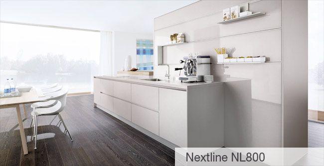 nextline next125 | Kitchen | Pinterest | Küche und Häuschen