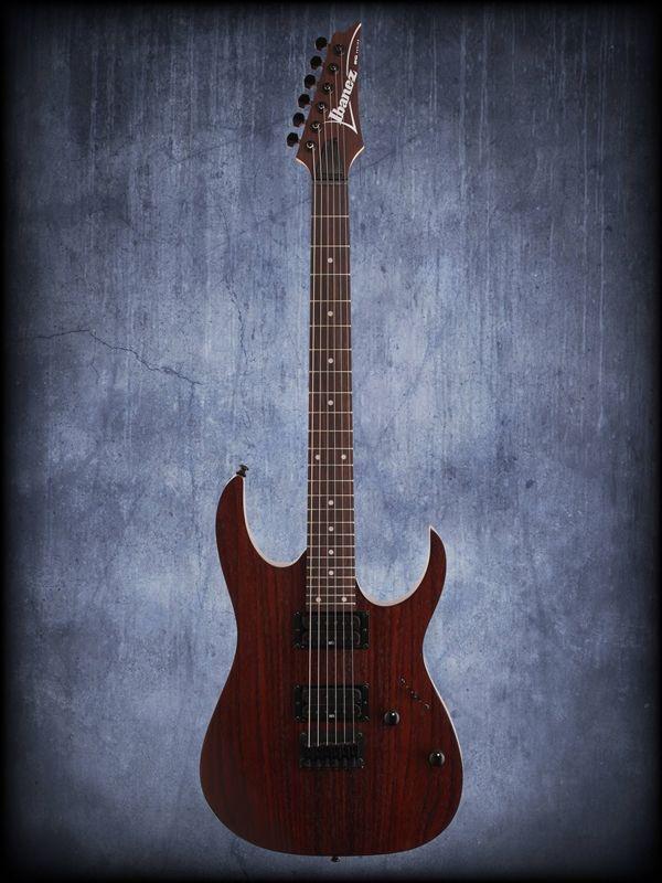 ibanez rg421rw electric guitar