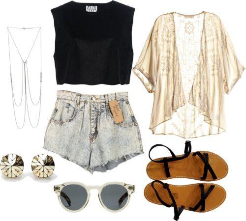 Ibiza outfit! | Outfit Inspo | Pinterest | Ibiza outfits ...
