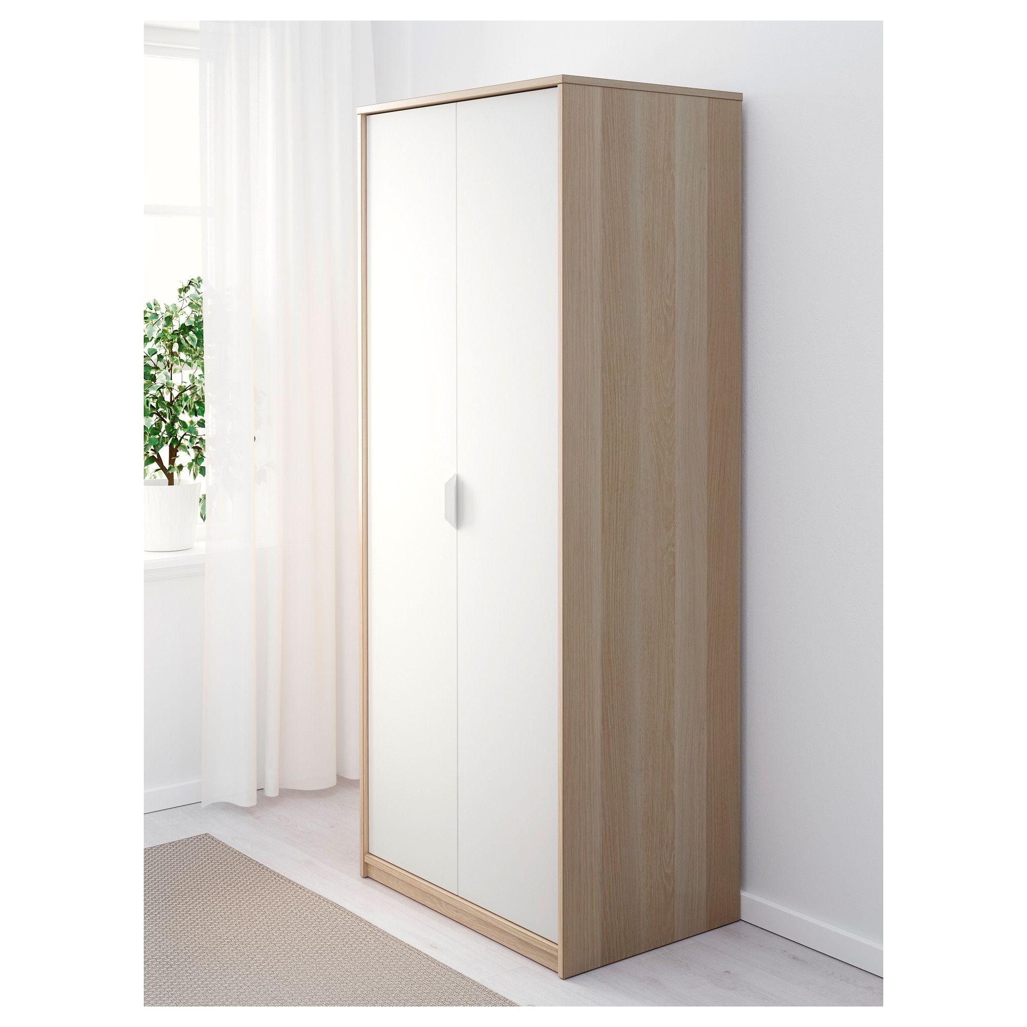 Ikea Askvoll Wardrobe Home Ideas In 2018 Pinterest Ikea