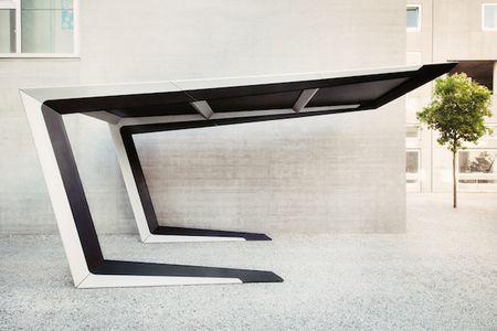 Iconic creative carport zukünftige projekte