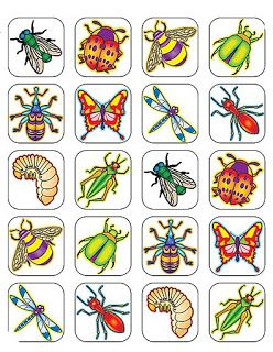Imagenes Animales Para Recortar Imagenes Y Dibujos Para Imprimir Insects Preschool Teacher Created Resources Insects Theme