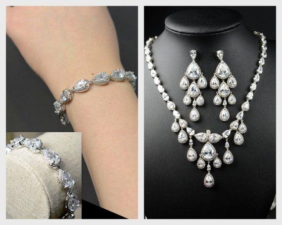 wedding jewelry bridal jewelry set pearl bridal jewelry vintage