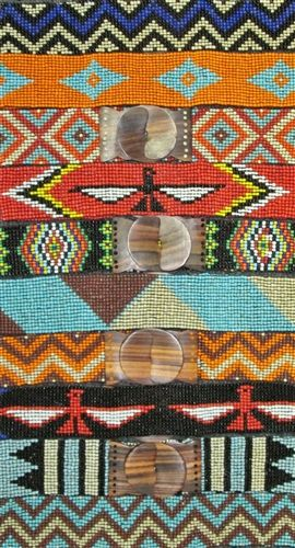 navajo bead designs. Fine Navajo Navajo Beaded Belts By Bali Queen Inside Bead Designs