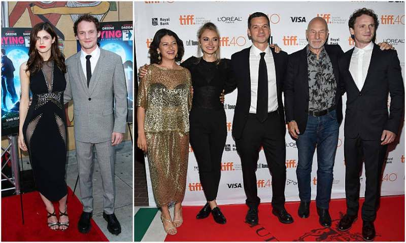 Anton Yelchin S Height 5 9 175 Cm Actors Height Anton Yelchin Actors