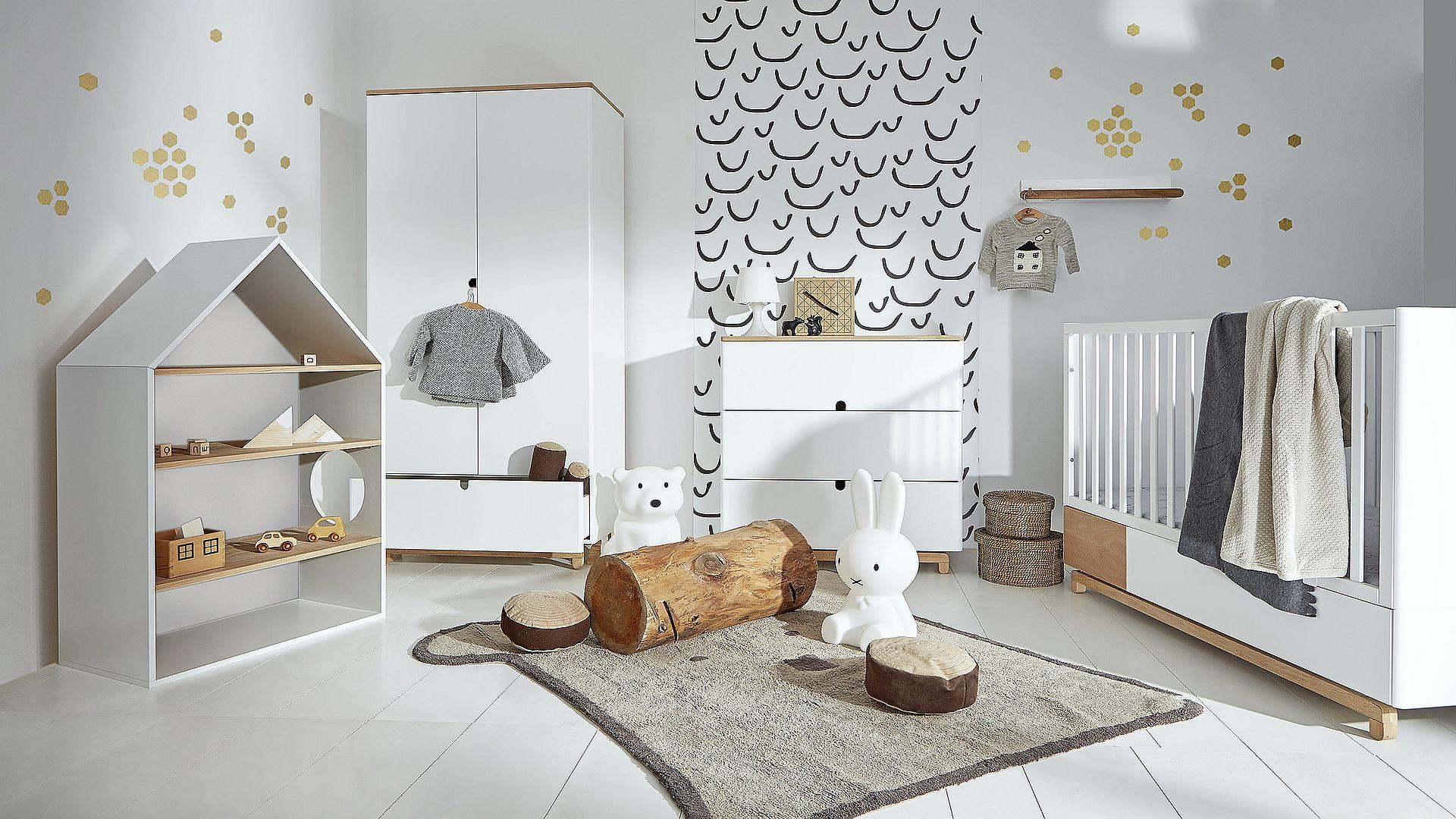 Pin Auf Babyzimmer 2019