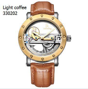 IK Self-Wind Automatic Mechanical Watches - Free Shipping! c1c369cb03c39