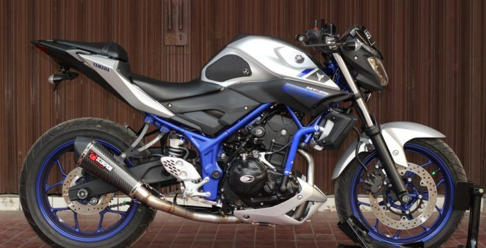 Yamaha R25 Dan Mt 25 Resmi Recall Ini Daftar Rinciannya Motorlar