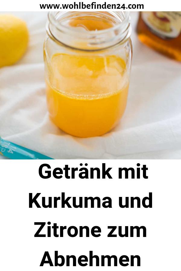 Sellerie und Zitronensaft zur Gewichtsreduktion