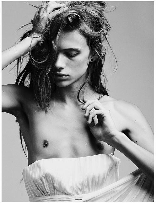 Ivana bell nude