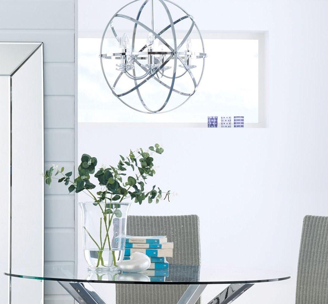 Eternity 5 Light Pendant from Next | Next | Lighting Solutions For ...