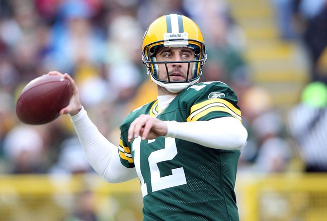 Aaron Rodgers Classy Guy Aaron Rodgers Nfl Sunday Packers Games