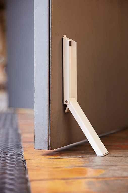 Folding Magnetic Door Stopper Door Stopper Doors
