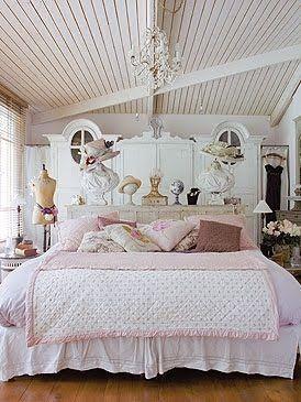 Vintage Chic Decoración Para Tu Casa Home Decor Una