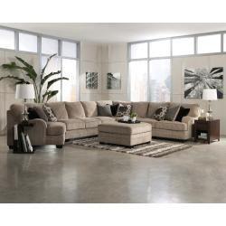 30500S4 In By Ashley Furniture In Salt Lake City, UT   Katisha   Platinum 2